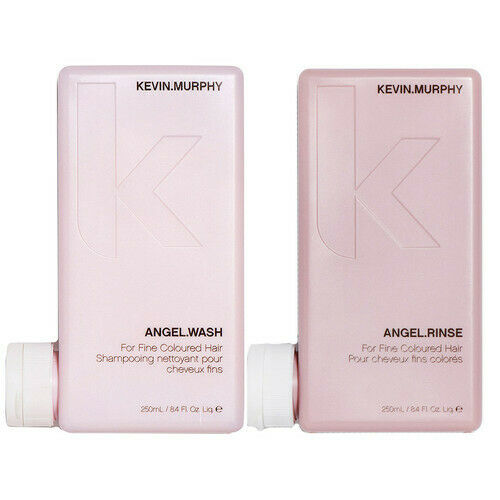 KEVIN.MURPHY Angel Wash+ Angel Rinse
