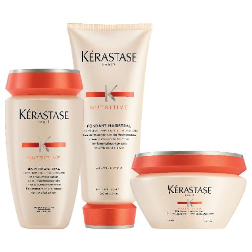 Kerastase Nutritive Magistral Pack (Severely sensitised hair)