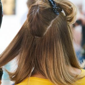 Know the Importance of Hair Part